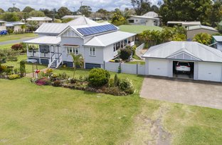 Picture of 52 Wolseley Street, Granville QLD 4650