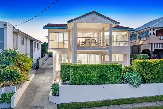 Picture of 109 Carlton Terrace, MANLY QLD 4179