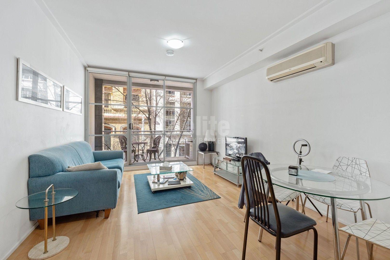 1 bedrooms Apartment / Unit / Flat in 204/355 Kent Street SYDNEY NSW, 2000