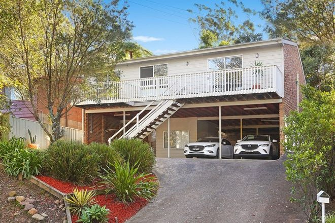 Picture of 67 Bradys Gully Road, NORTH GOSFORD NSW 2250