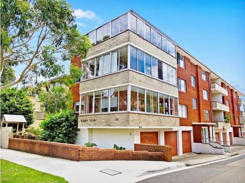 7/51 Cowper Street, Randwick NSW 2031, Image 0