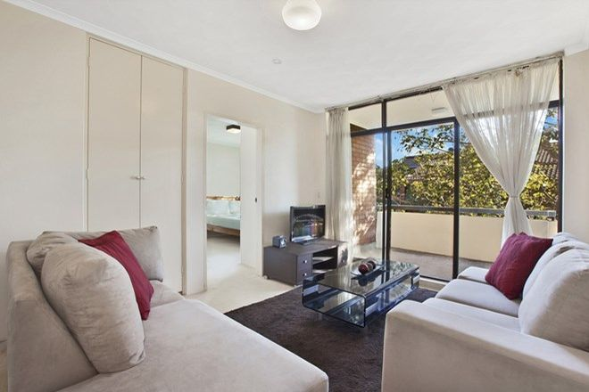 Picture of 2/18 Gillies Street, WOLLSTONECRAFT NSW 2065