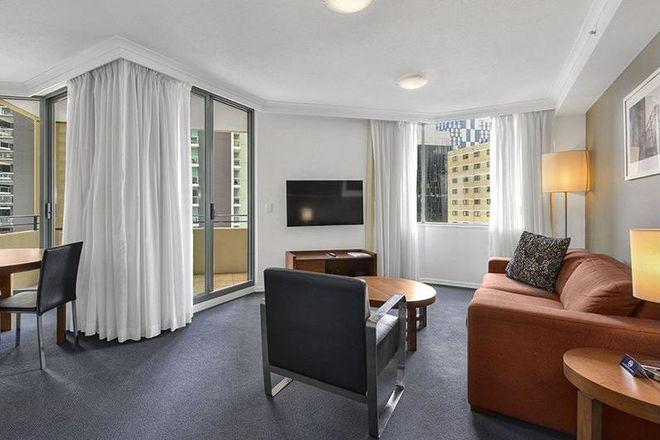 249 Rental Properties in Brisbane City QLD 4000