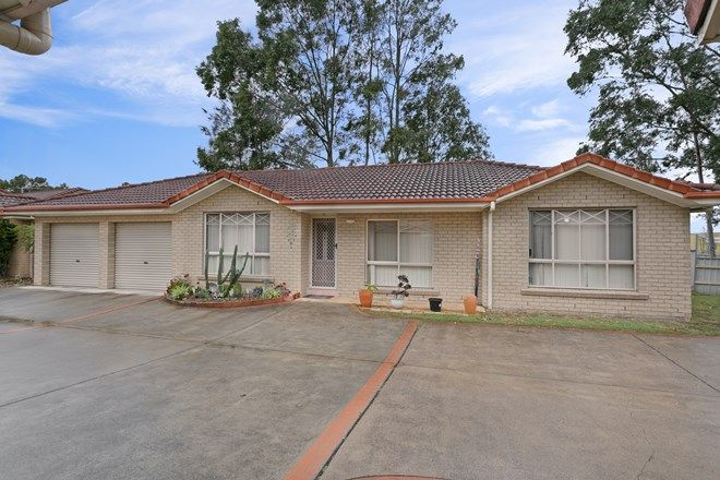 Picture of 12/2a Justine Parade, RUTHERFORD NSW 2320