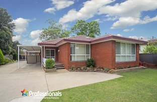 Picture of 553 Henry Lawson Drive, Milperra NSW 2214