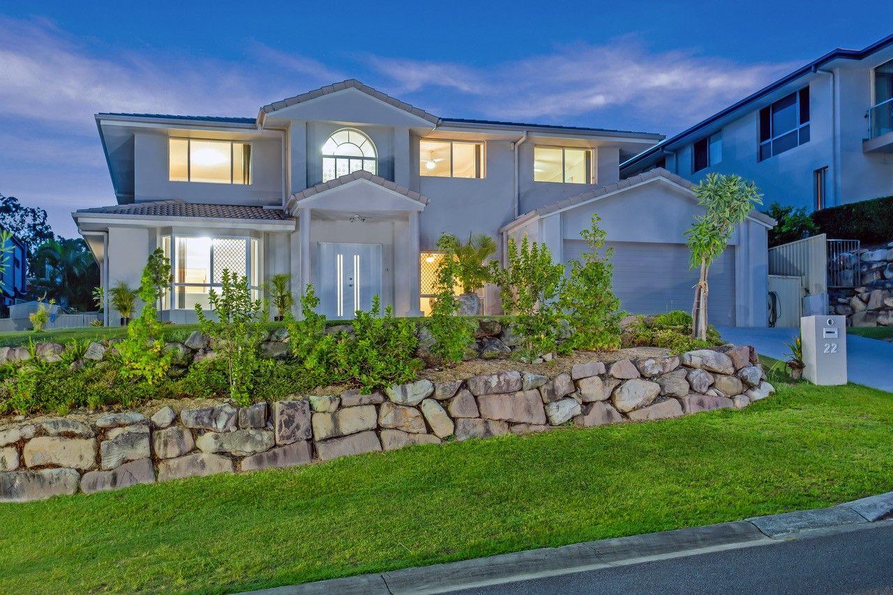 22 Ballah Crescent, Highland Park QLD 4211, Image 0