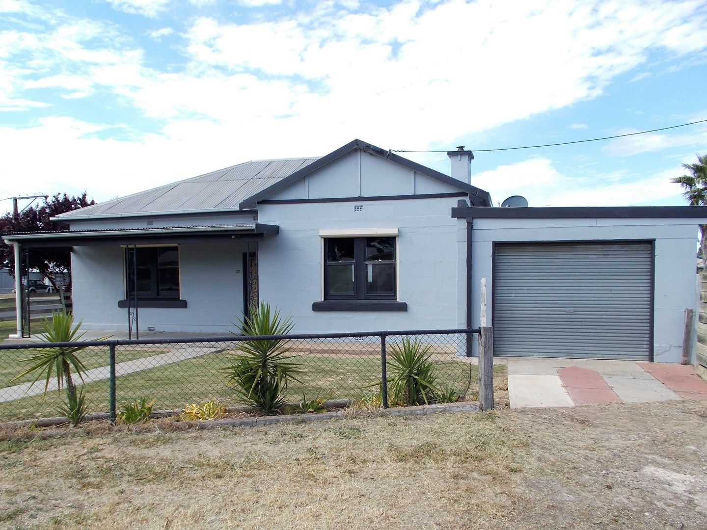 24 Pigeon Flat Road, Bordertown SA 5268, Image 0