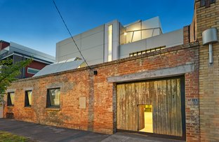 Picture of 371 Highett Street, Richmond VIC 3121
