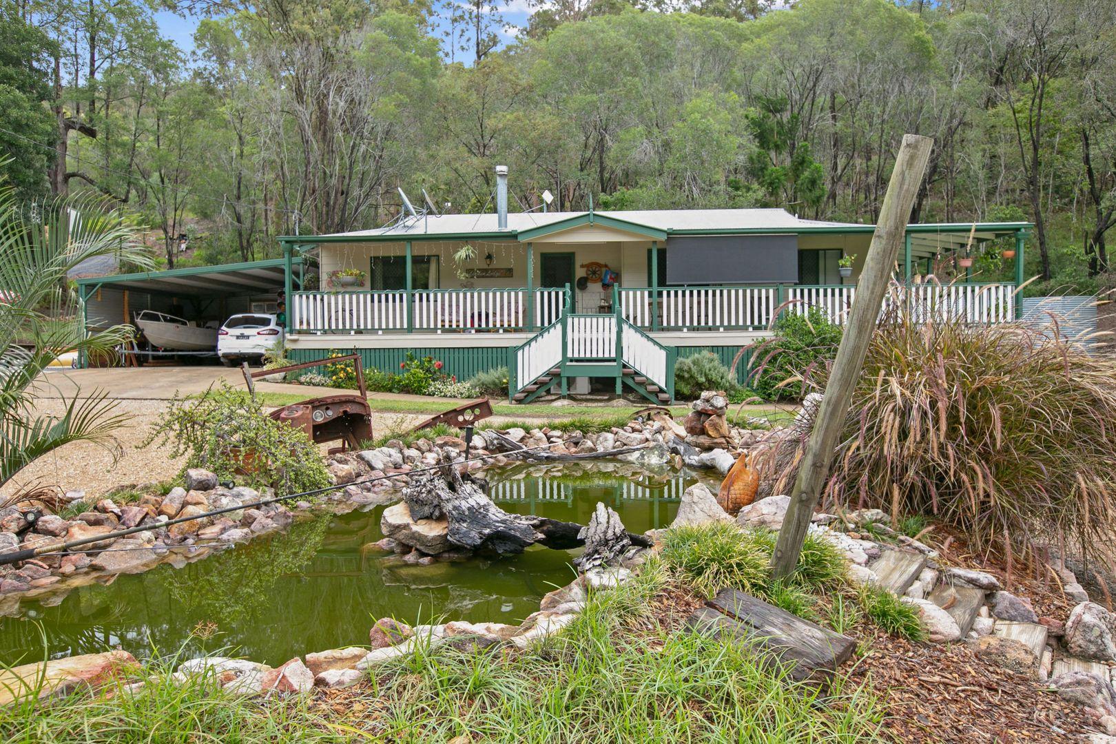 98 Scrubby Creek Road, Scrubby Creek QLD 4570, Image 2