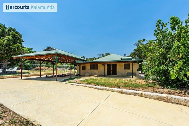 Picture of 199 Crystal Brook Road, WATTLE GROVE WA 6107