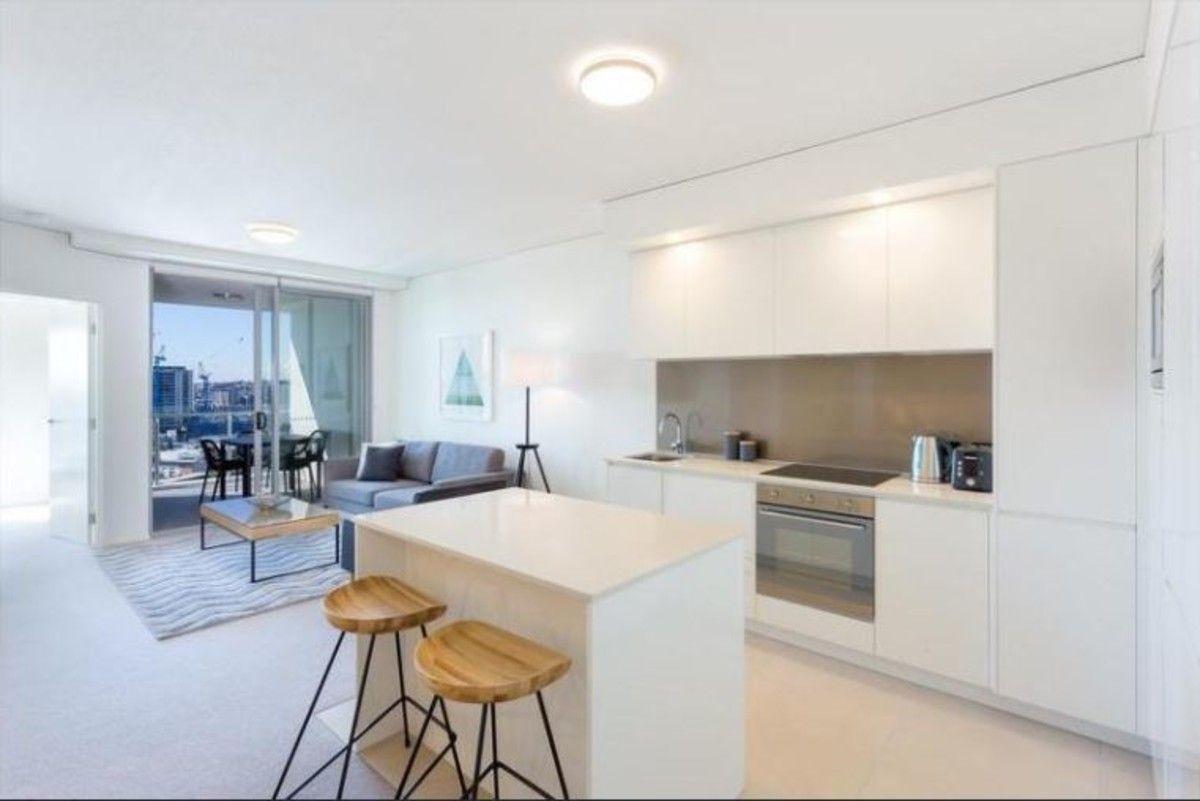1510/510 St Pauls Terrace, Bowen Hills QLD 4006, Image 1