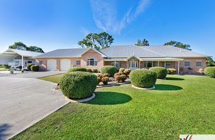 Picture of 59 Springfields Drive, Greenhill NSW 2440