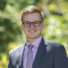 Max Matlock, Sales representative