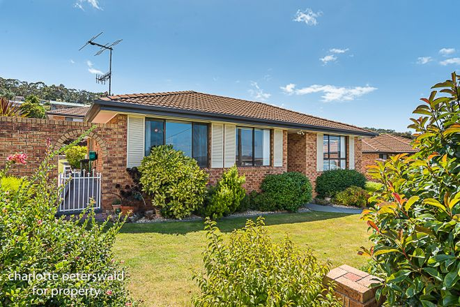 Picture of 1/30 Hill Street, BELLERIVE TAS 7018