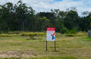Picture of Lot 262/- Col Brown Avenue, Clinton QLD 4680