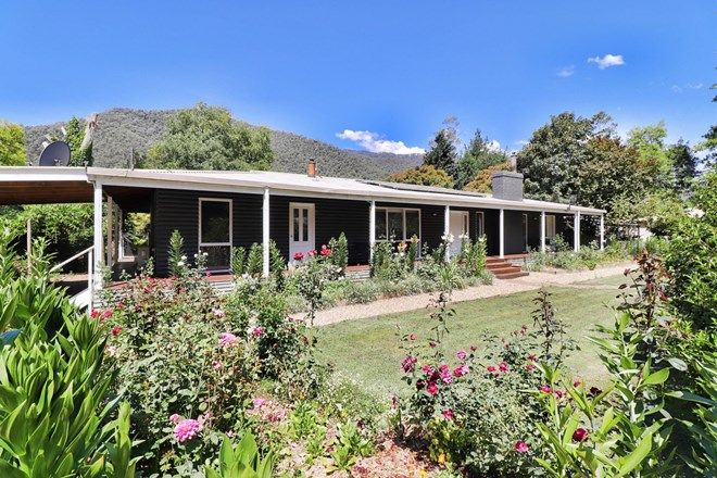 Picture of 107 Great Alpine Road, HARRIETVILLE VIC 3741