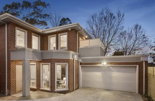 Picture of 98 Clyde Street, Box Hill North VIC 3129