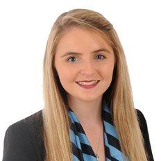 Stephanie McCandless, Sales representative