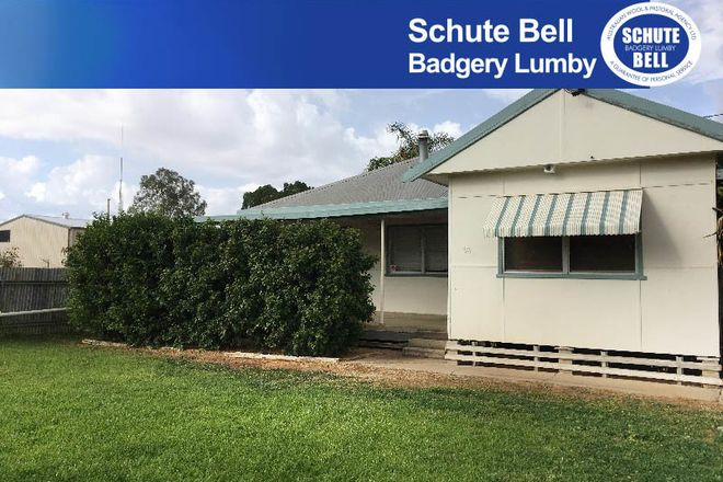 Picture of 38 Short St, BOURKE NSW 2840