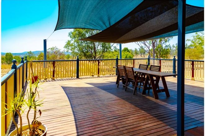Picture of 26 Runnymede Estate Road, RUNNYMEDE QLD 4615