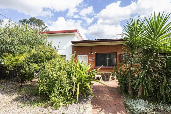 Picture of 4 Albert Parade, ROOTY HILL NSW 2766