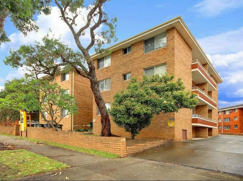 2/21 Romilly Street, Riverwood NSW 2210, Image 0