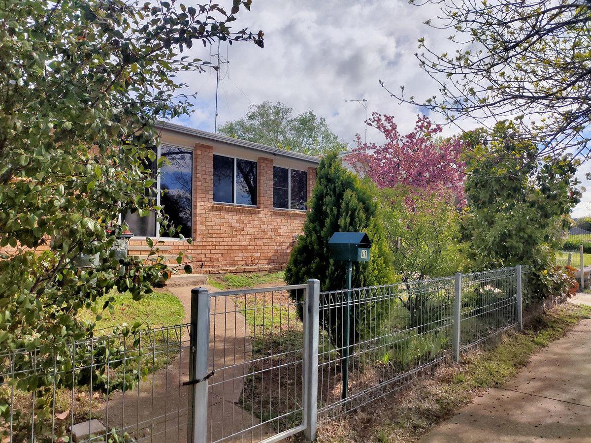 47 Wangie Street, Cooma NSW 2630, Image 1