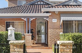 Picture of 45 Clements Street, Russell Lea NSW 2046