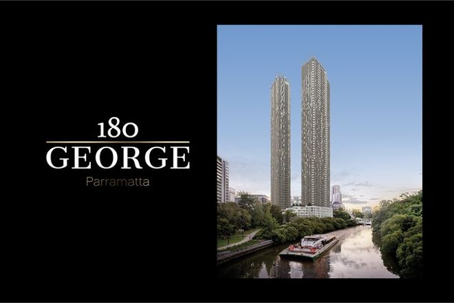 Picture of 180 George Street, PARRAMATTA NSW 2150