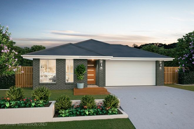 Picture of MOVE IN PRICE! 6 Briggs St, YOUNG NSW 2594