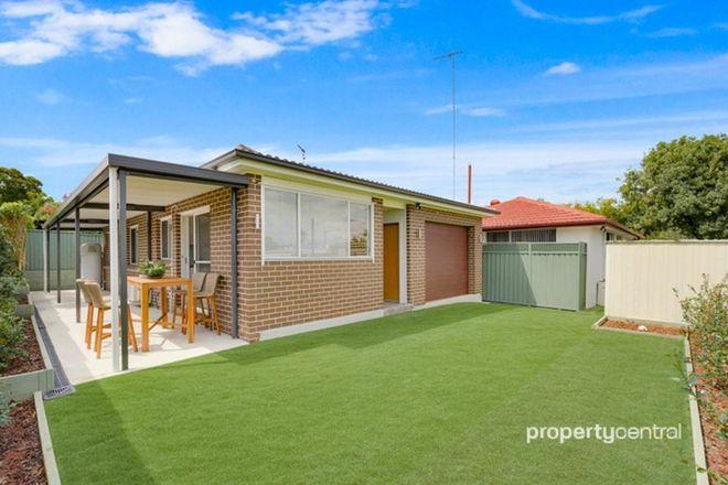 Picture of 15a Darri Avenue, SOUTH PENRITH NSW 2750