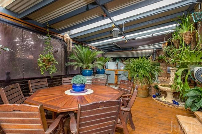 Picture of 86 Blaxland Avenue, SINGLETON HEIGHTS NSW 2330