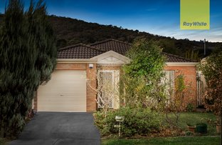 Picture of 38 Forest Oak Drive, Upper Ferntree Gully VIC 3156