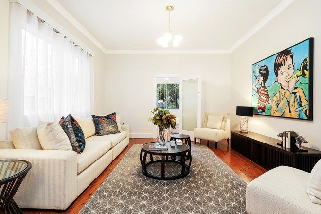 Picture of 15 Vicliffe Avenue, CAMPSIE NSW 2194