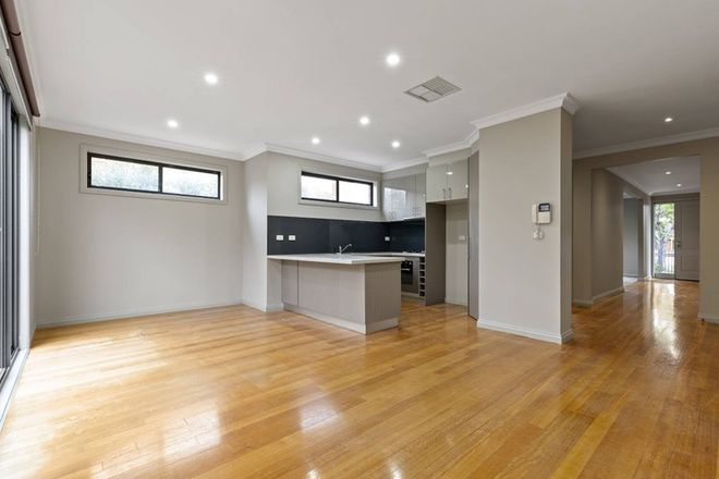 Picture of 1/85 Mortimore Street, BENTLEIGH VIC 3204