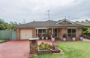 Picture of 11 LINARA Circuit, Glenmore Park NSW 2745