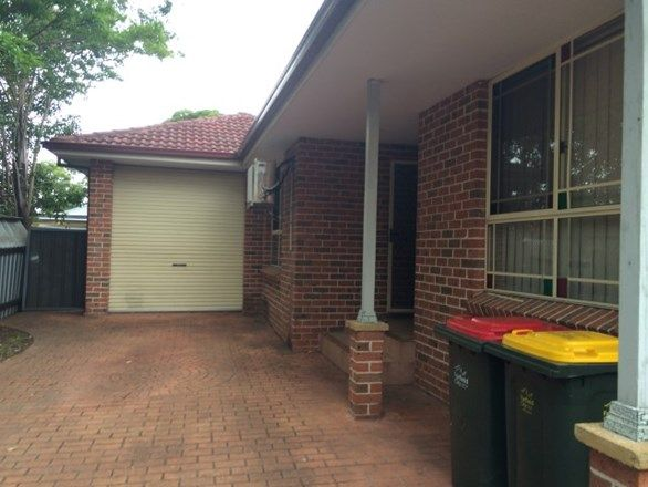 9a Rosemont Avenue, Fairfield Heights NSW 2165, Image 0