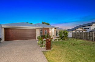 Picture of 17 Marlin Drive, Innes Park QLD 4670
