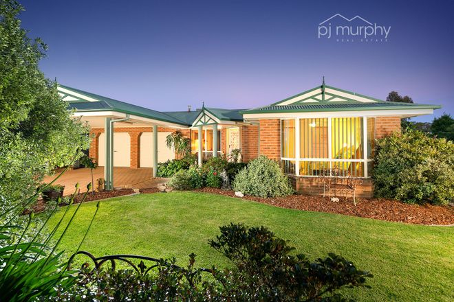 Picture of 31 Dalton Avenue, WODONGA VIC 3690