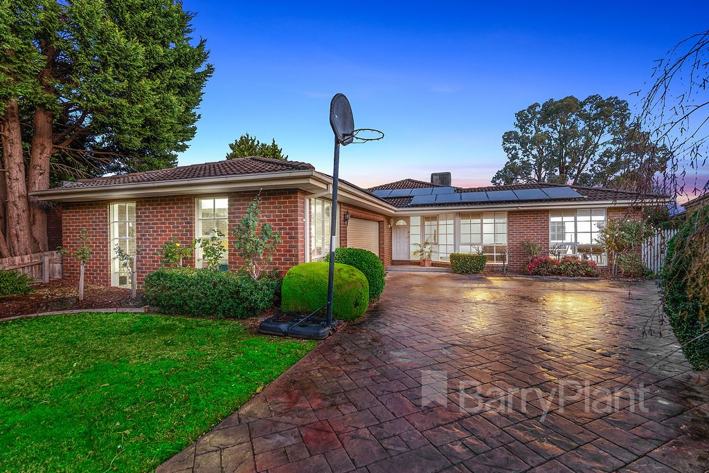 11 Kavanagh  Court, Rowville VIC 3178, Image 0