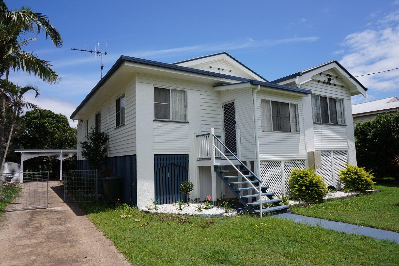 3 Bates Street, Svensson Heights QLD 4670, Image 0