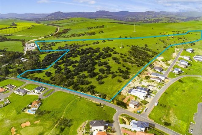 Picture of Lot 822 St Andrews Boulevard, NORMANVILLE SA 5204