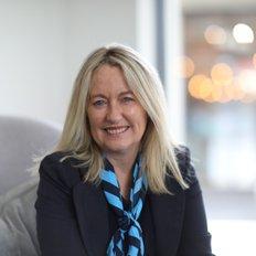 Sharon Parsons, Sales Agent
