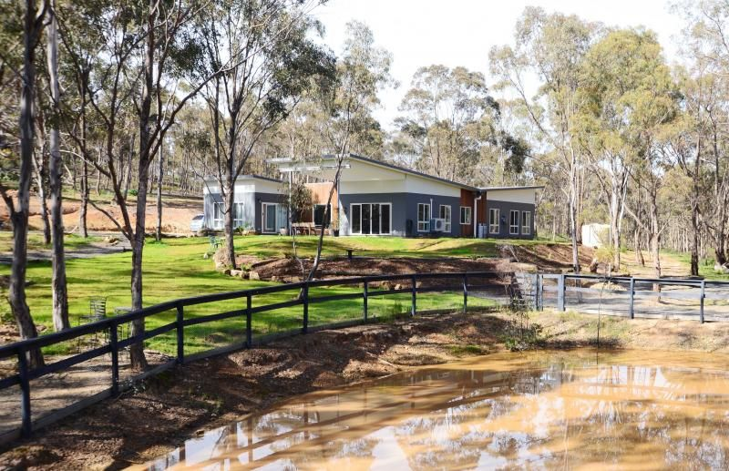 328 Warrowitue Forest Road, Heathcote VIC 3523, Image 0