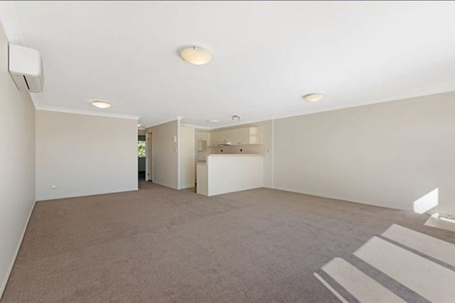 Picture of 4/50 Ainsdale Street, CHERMSIDE WEST QLD 4032