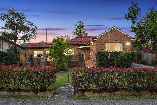 Picture of 35 Boronia Avenue, BEECROFT NSW 2119