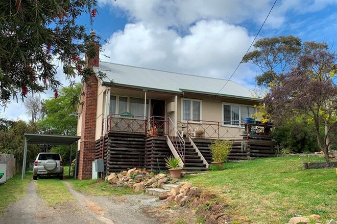 Picture of 6 Stanley Street, MOUNT MELVILLE WA 6330
