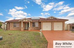 8 Lyra Place, Hinchinbrook NSW 2168