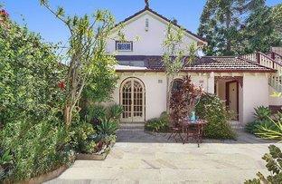 Picture of 6 Dalhousie Street, Haberfield NSW 2045