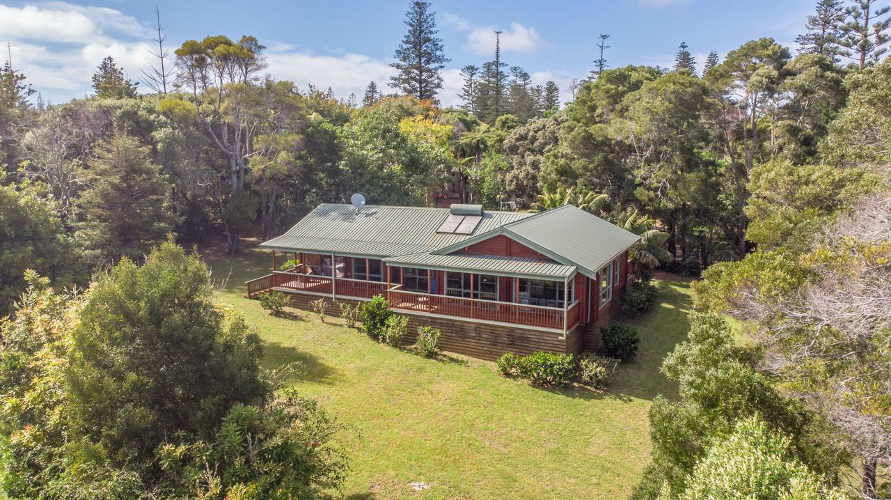 125 Taylors Road, Norfolk Island NSW 2899, Image 1